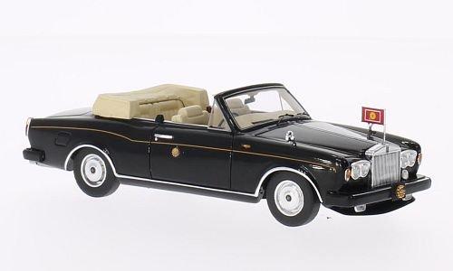 Rolls Royce Corniche III Convertible 1:43, TrueScale Miniatures