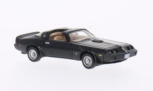 Pontiac Firebird Trans Am 1:87, Neo