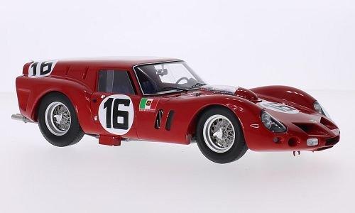 Ferrari 250 Breadvan 1:18, Look Smart