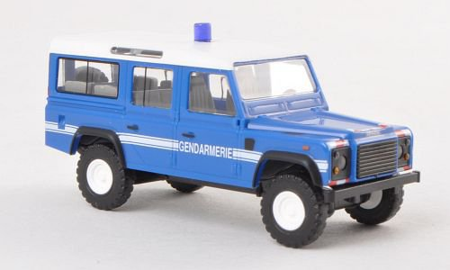 Land Rover Defender Station Wagon 110 1:87, Busch