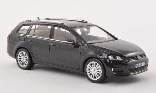 VW Golf VII Variant 1:43, I-Herpa