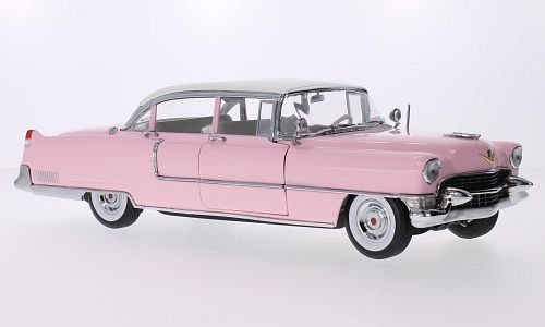 Cadillac Fleetwood Series 60 1:18, Greenlight