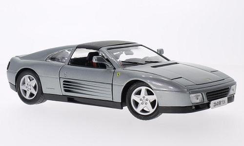 Ferrari 348ts 1:18, Bburago