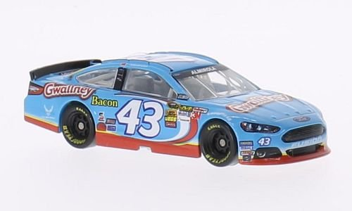 Ford Fusion 1:64, Lionel Racing