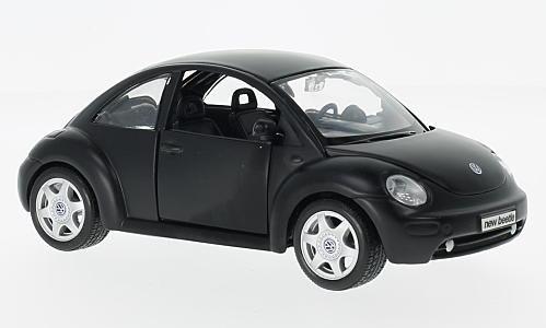 VW New Beetle 1:0, Maisto