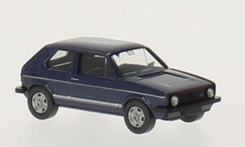 VW Golf I GTI 1:87, Wiking