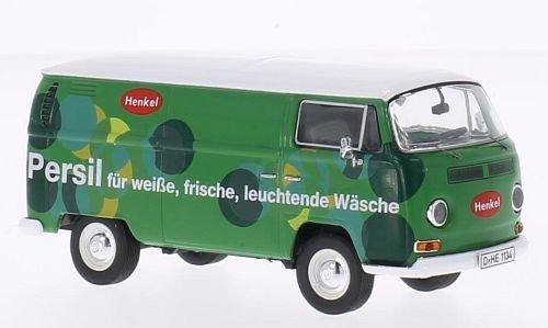 VW T2a 1:43, Premium ClassiXXs
