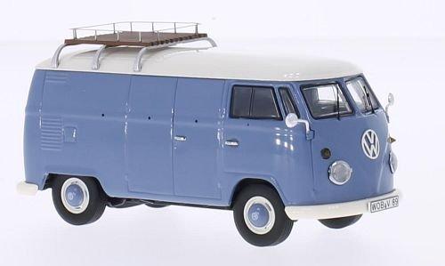 VW T1 Kasten 1:43, Premium ClassiXXs
