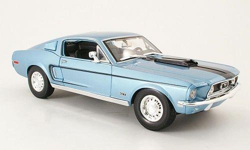 Ford Mustang GT Cobra Jet 1:18, Maisto