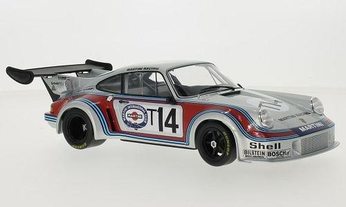 Porsche 911 Carrera RSR 1:18, Norev