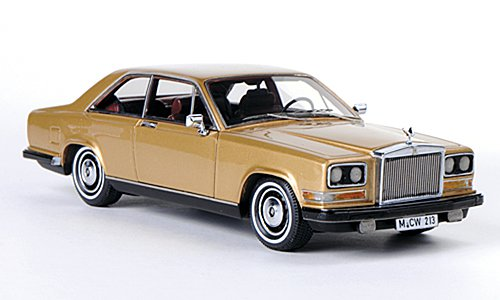 Rolls Royce Camargue 1:43, Neo Limited 300