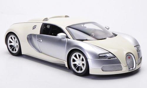 Bugatti Veyron Edition Centenaire 1:18, Minichamps
