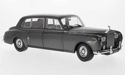 Rolls Royce Phantom V 1:18, Paragon