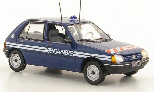 Peugeot 205 1:43, Norev
