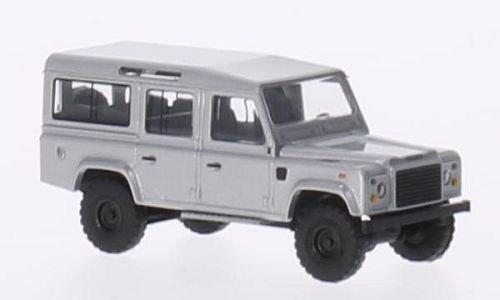 Land Rover Defender 110 Station Wagon 1:87, Busch