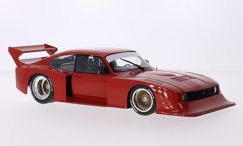 Ford Capri Turbo Gr.5 1:18, Minichamps