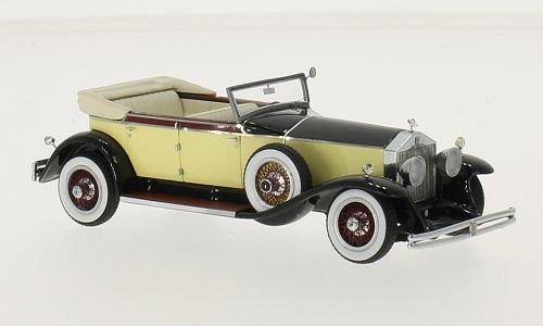 Rolls Royce Phantom I Newmarket 1:43, Neo