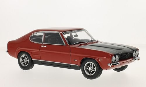 Ford Capri RS 2600 1:18, Minichamps
