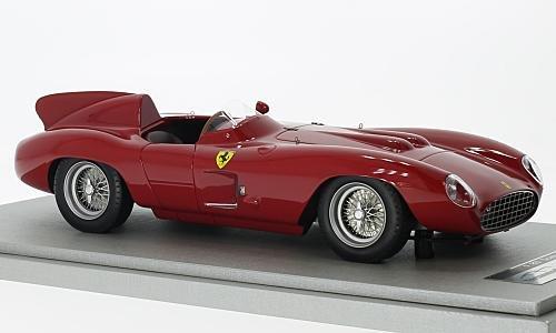 Ferrari 857 Scaglietti 1:18, Tecnomodel