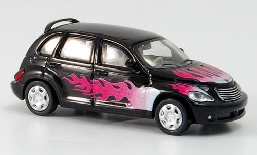 Chrysler PT Cruiser 1:87, Ricko