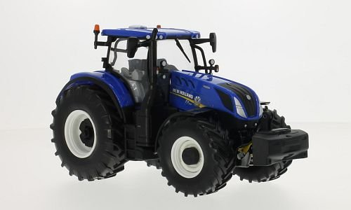 New Holland T7.315 1:32, Britains