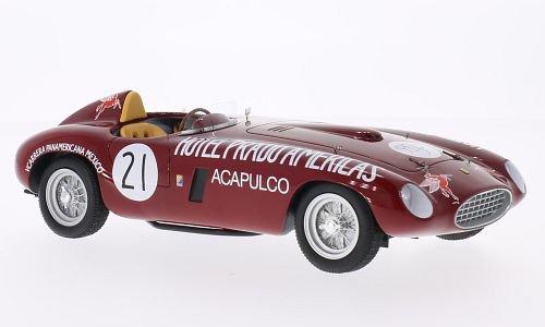 Ferrari 250 Monza 1:18, CMF