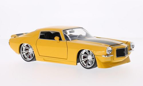 Chevrolet Camaro 1:24, Jada