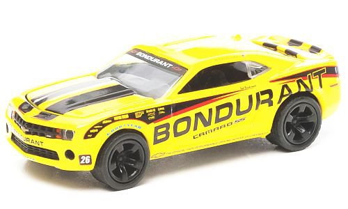 Chevrolet Camaro Super Sport 1:64, Greenlight