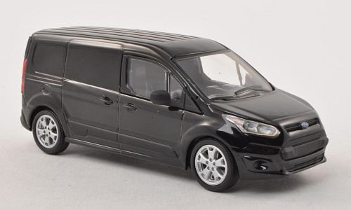 Ford Transit Connect 1:43, Greenlight