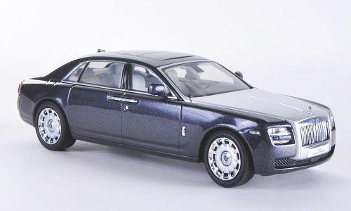 Rolls Royce Ghost EWB 1:43, Kyosho