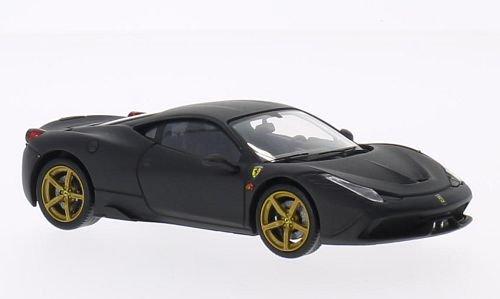 Ferrari 458 Speciale 1:43, Mattel Elite