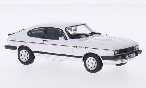 Ford Capri MkIII 2.8i 1:43, Norev