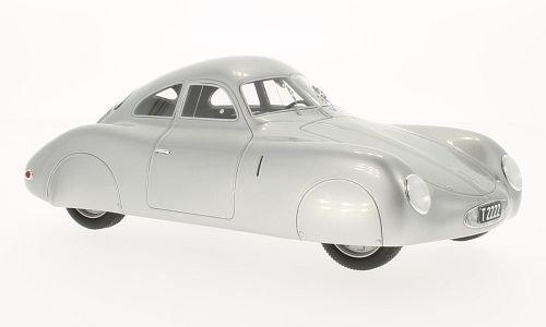 Porsche Typ 64 Berlin-Rom-Wagen 1:18, BoS-Models