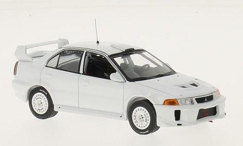 Mitsubishi Lancer EVO V 1:43, IXO