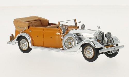 Rolls Royce Phantom II Thrupp & Maberly 1:43, Neo