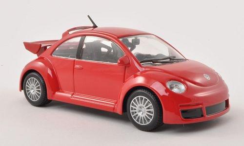 VW New Beetle RSI 1:24, Bburago
