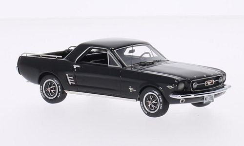 Ford Mustang Mustero 1:43, Matrix
