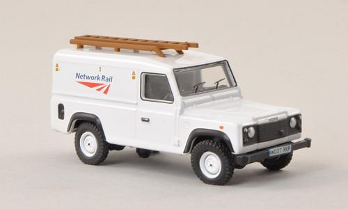 Land Rover Defender Kasten 1:76, Oxford