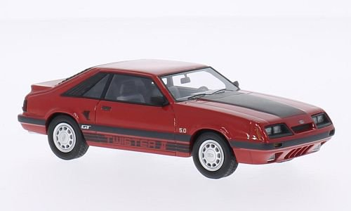 Ford Mustang GT Twister II 1:43, Neo