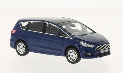Ford S-Max 1:43, Norev