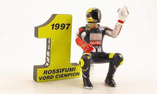 Figur Valentino Rossi 1:12, Minichamps
