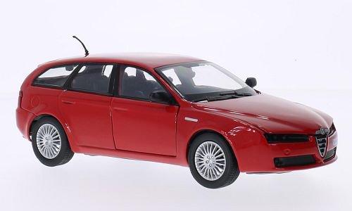 Alfa Romeo 159 SW 1:24, Motormax