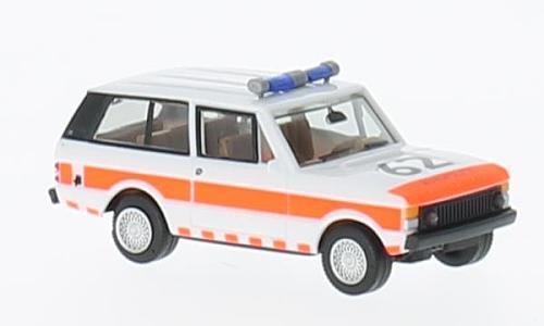 Land Rover Range Rover 1:87, Herpa