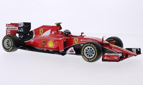 Ferrari SF15-T 1:18, Bburago