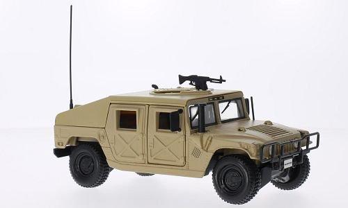 Hummer Humvee 1:24, Maisto