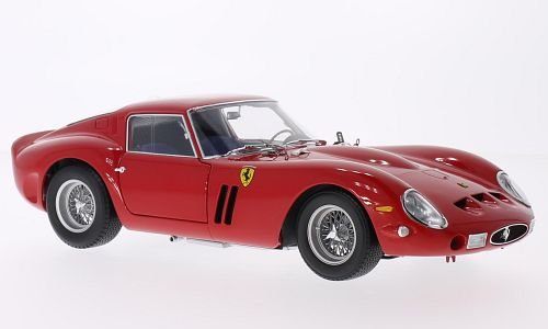 Ferrari 250 GTO 1:18, Kyosho