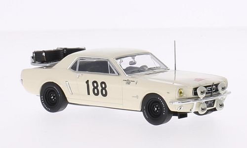 Ford Mustang 1:43, Premium X