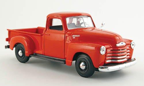 Chevrolet 3100 Pick Up 1:24, Maisto
