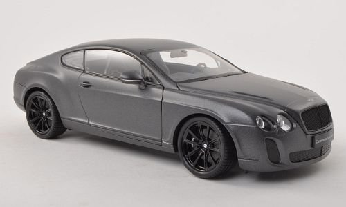 Bentley Continental Supersports 1:18, Welly