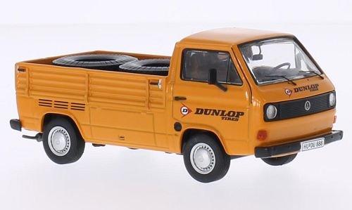 VW T3a Pritsche 1:43, Premium ClassiXXs